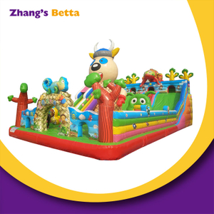 Hot Sale Inflatable Bounce Castle