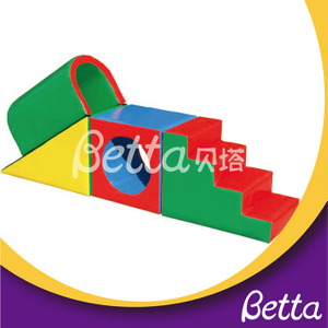 Bettaplay Kindergarten Equipment Safety Indoor Soft Play