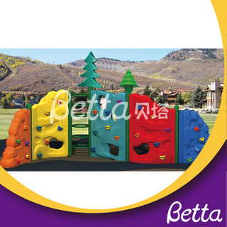 Bettaplay rocking Climbing Wall for lovely kids