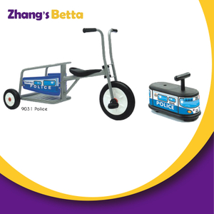 New Model 3 Wheel Baby Tricycle with Padel for Kids
