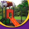 Commercial Playground Slide Outdoor