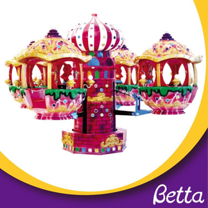 Children Musical Merry Go Round