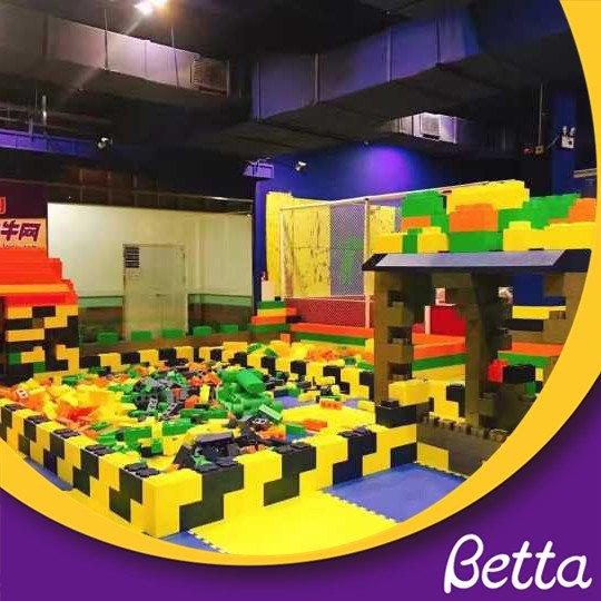 Bettaplay Fitness Body Building EPP Foam Block - Buy