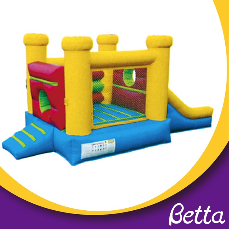 Bettaplay popular inflatable bounce