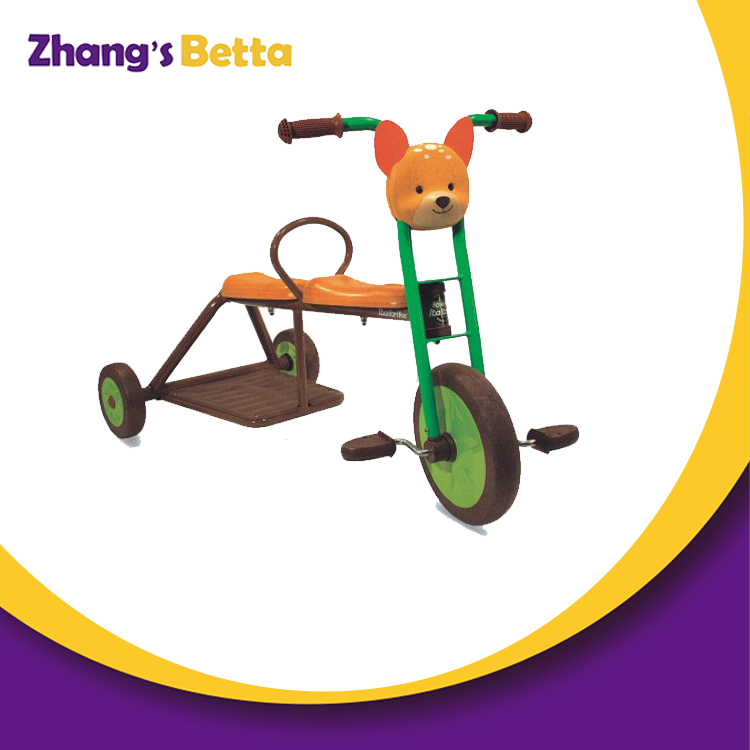 Wholesale Kids Ride on Car Toy Kids Trike Children Tricycle Rubber Wheels for Sell