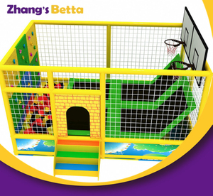 High Quality Children Indoor Trampoline Playground Equipment Prices Kids Indoor Climb Wall