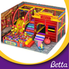 Fast Food Restaurant Small Indoor Playground
