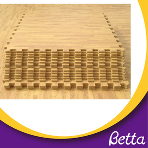 Bettaplay Interlocking EVA Foam Flooring Mat
