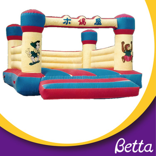 Bettaplay best price fantasy castle bouncer