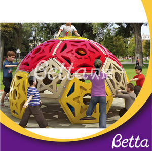 Bettaplay Climbing Structure Rock Climbing wall