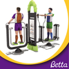 Stainless Steel Fitness Equipment