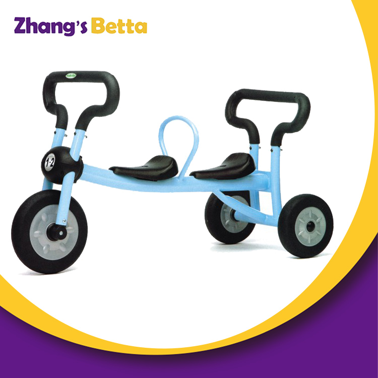 Kids Metal Tricycle Child Tricycle