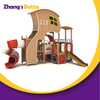 Interesting New Design Assembled Outdoor Playground