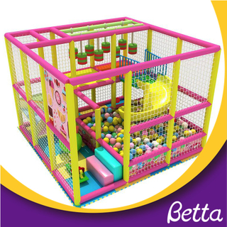 Cheap price for fun small children indoor playground