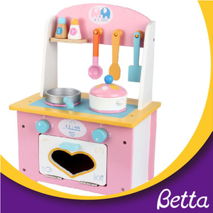 New Products Kids Pretend Role Play Toy Kitchen Set