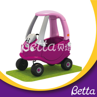 Good quality kids plastic ride on car for sale