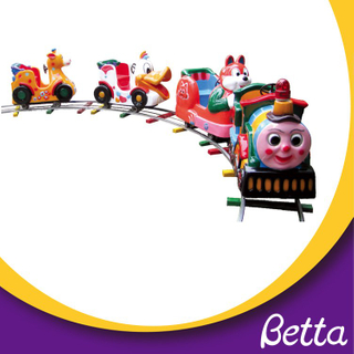 Bettaplay Playground Kids Train Equipment