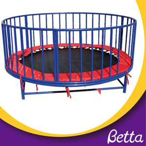 Multifunction Commercial Trampoline