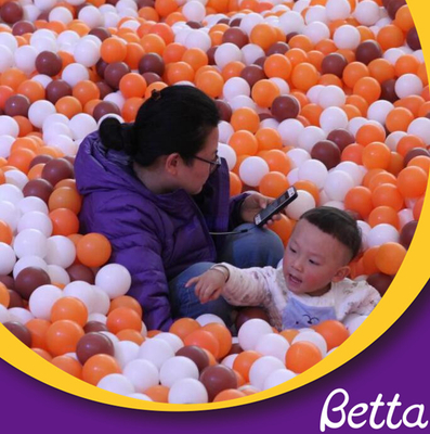 Ball pool and ball pit ocean plastic balls washing and dry cleaning machine