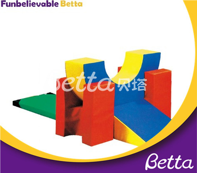 Soft Play Party for Toddlers Kids Playground Indoor Equipment