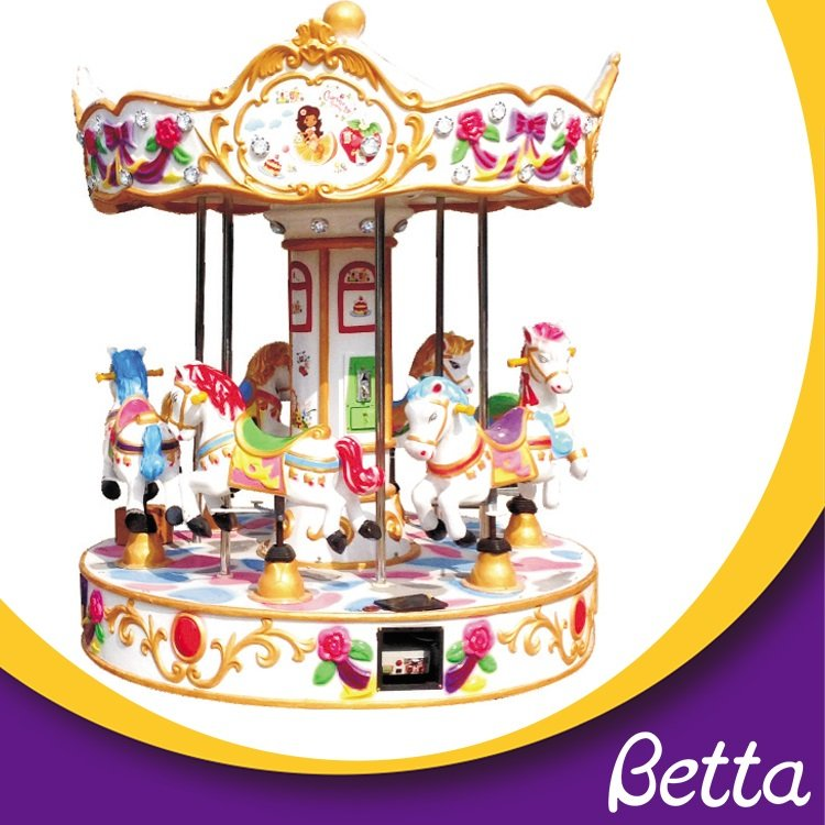 Electrical Merry Go Round