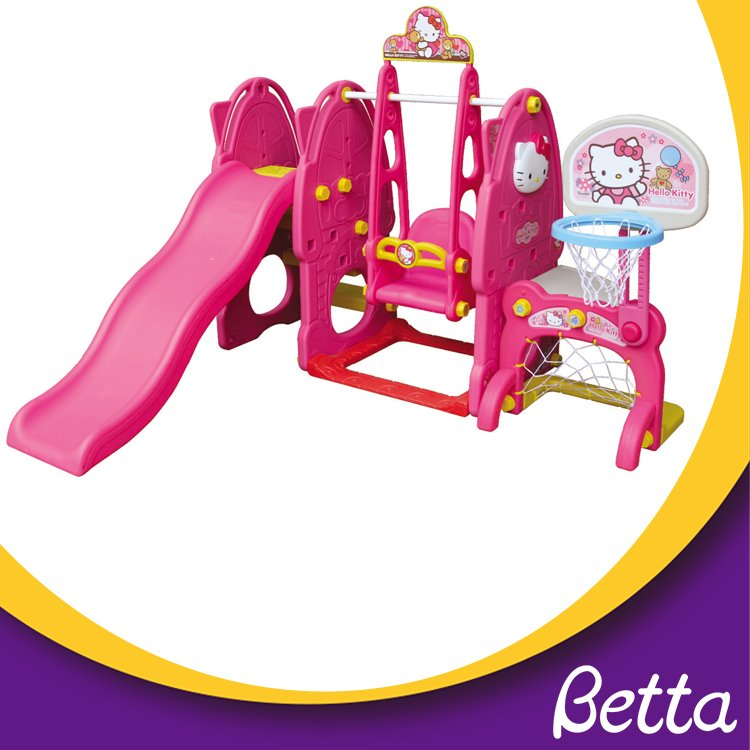 Bettaplay Plastic Slide for Toddle