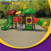 Commercial Plastic Preschool Kids Small Slide