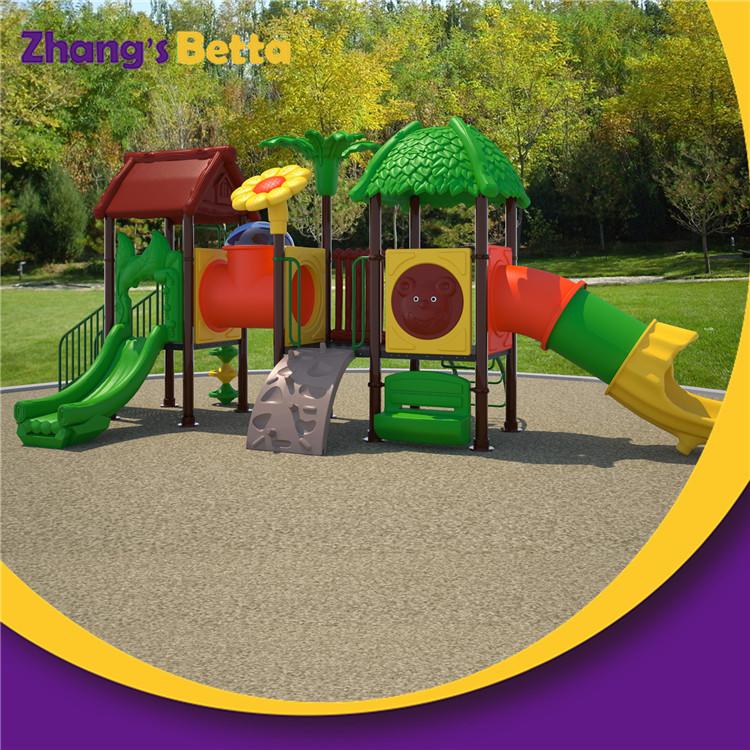 Factory Price Hot Sale Preschool Playground Plastic Slide ...