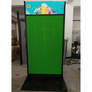 Bettaplay playground interactive game item giant pin screen art for adults and children