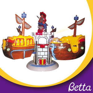 Indoor And Outdoor Merry Go Round