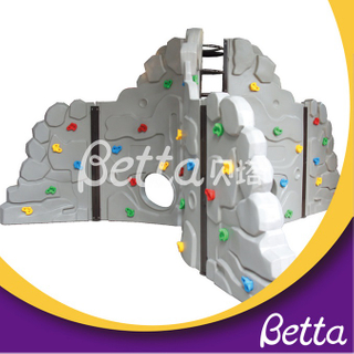 Bettaplay funny athletic climbing wall for kids