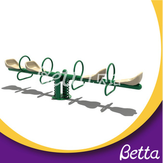 Bettaplay High Quality Outdoor Metal Seesaw