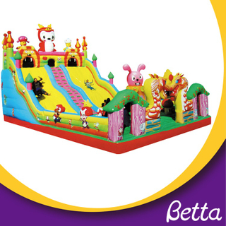 Bettaplay Cheap inflatable bounce