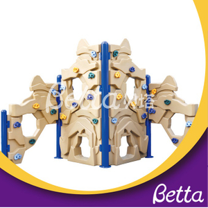 Bettaplay Kids Indoor Climbing Wall