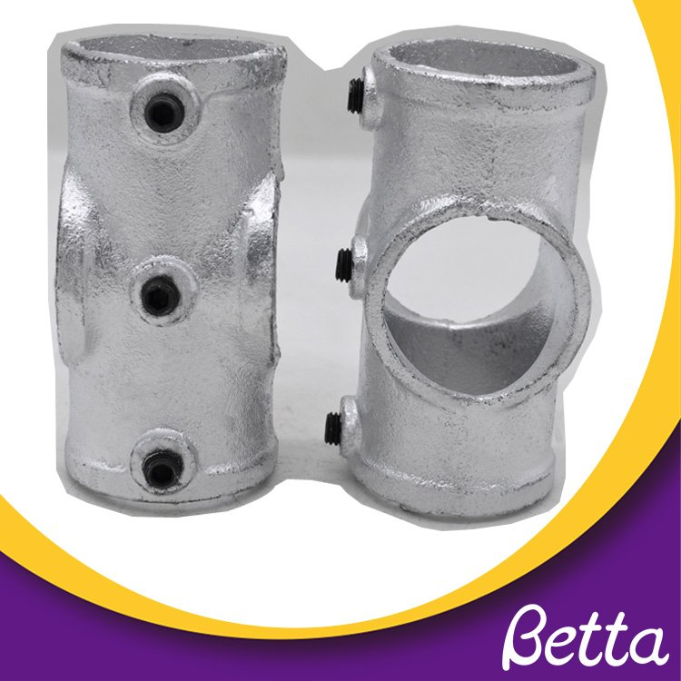 Galvanized Pipe Fittings for Indoor Playground
