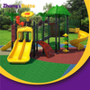 Straw Outdoor Playground Slide