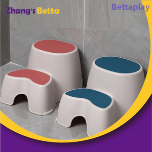Multifunction Children Bathroom Stool Slip