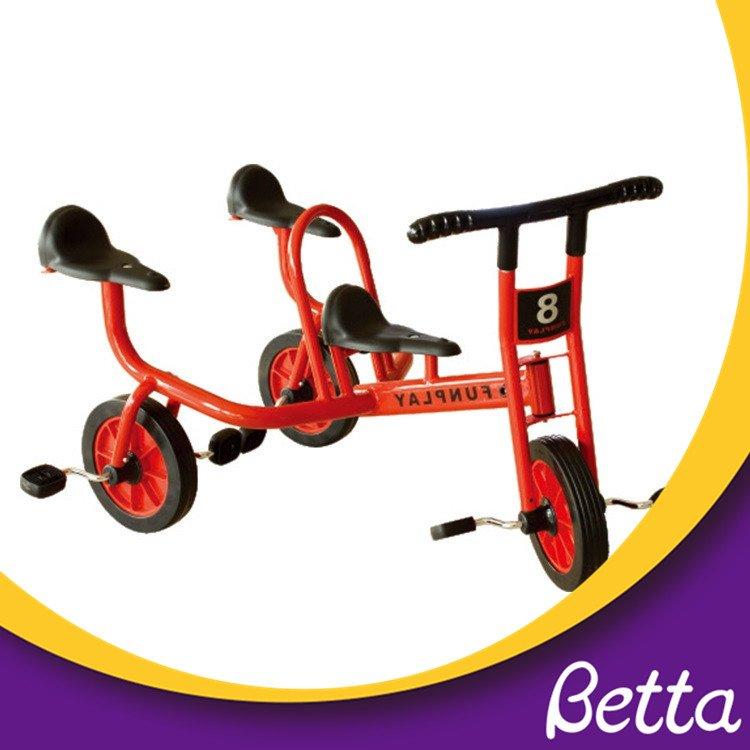 Beautiful Cheap Small Three Wheel Bike Baby Kindergarten Tricycle