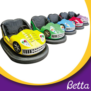Promotion Electric Bumper Cars
