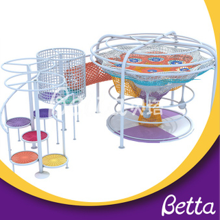 Bettaplay best quality colorful crocheted