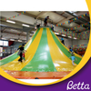 New design colorful climbing volcano children newest indoor playground for kids play
