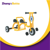 Most Popular Kids Tricycle Kids 3 Wheeler Pedal Car for Sale