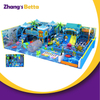 Kids Indoor Play Equipment Family Entertainment Center