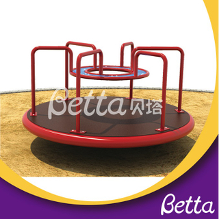 Bettaplay safety exercise roundabout