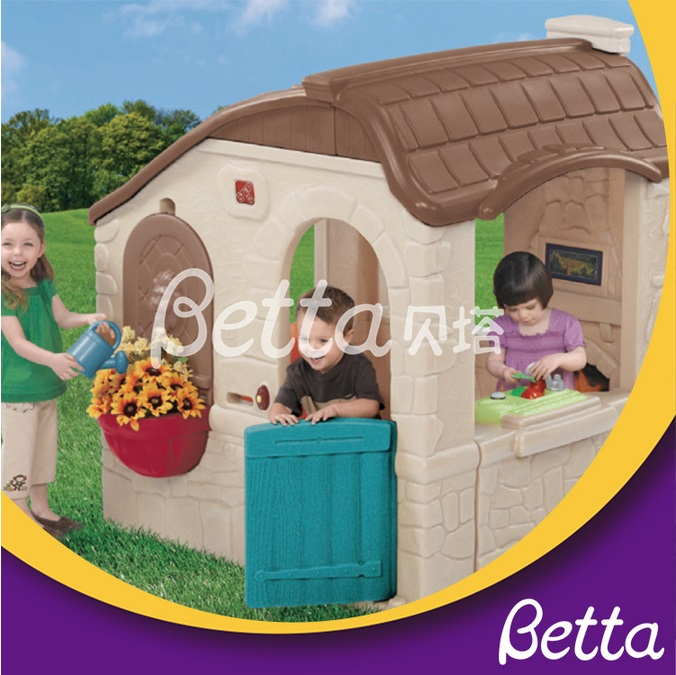 Bettaplay Durable Castle Outdoor Kids Playhouse