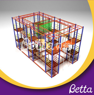 Bettaplay Various color custom climbing rope course equipment