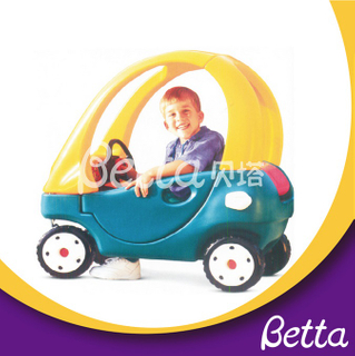 Bettaplay Plastic Ride On Cars for Kindergarten