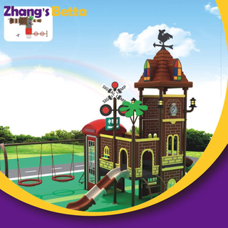 Kindergarten Outdoor Story Series Playground for Sales