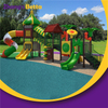 New Style Large Outdoor Playground Equipment Plastic Slide for Kids