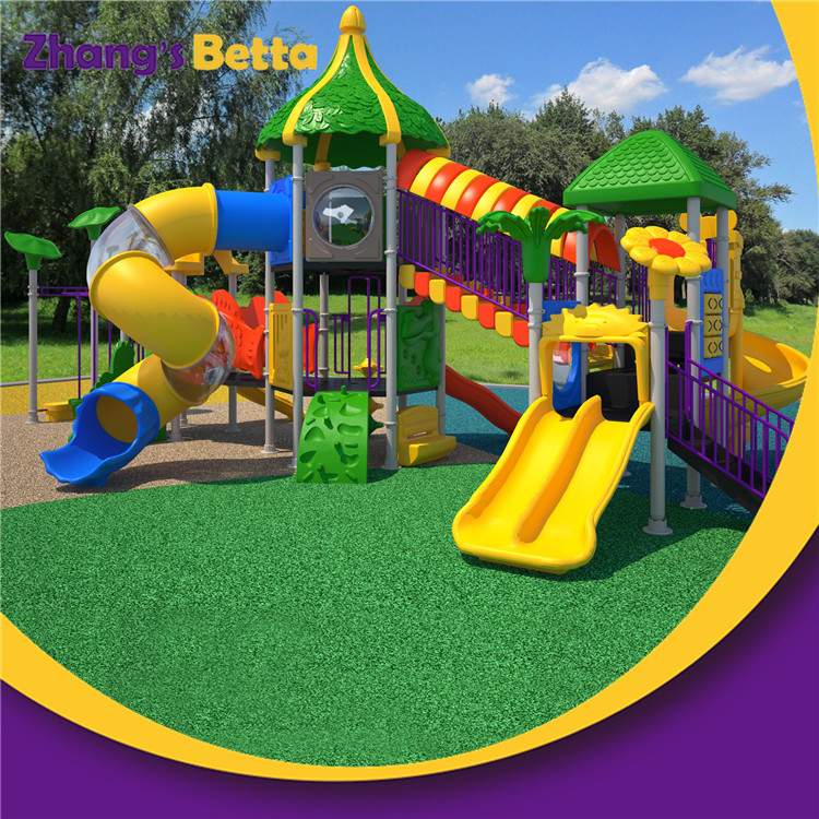 Children Commercial Outdoor Playground Sets